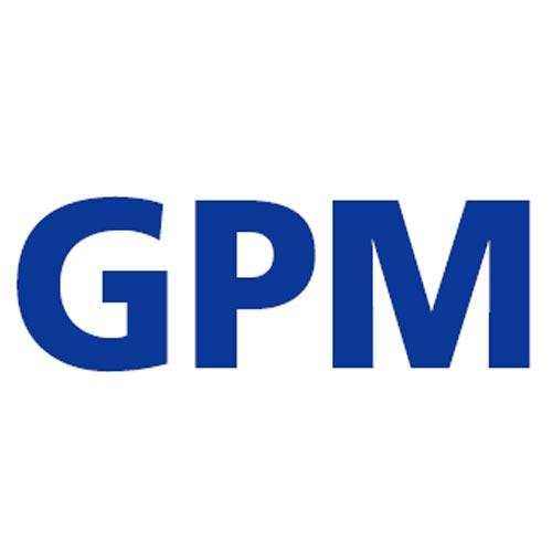 logotipo de GESTION DE PROYECTOS Y MONTAJES SLP